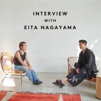 INTERVIEW WITH EITA NAGAYAMA