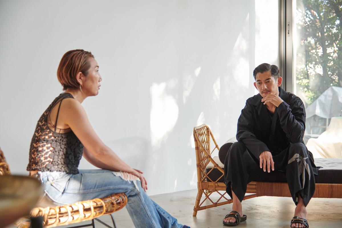 INTERVIEW WITH EITA NAGAYAMA #02