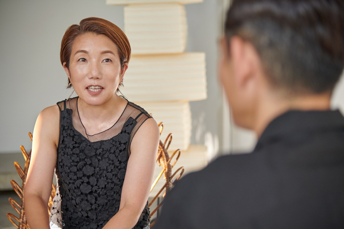 INTERVIEW WITH EITA NAGAYAMA #05